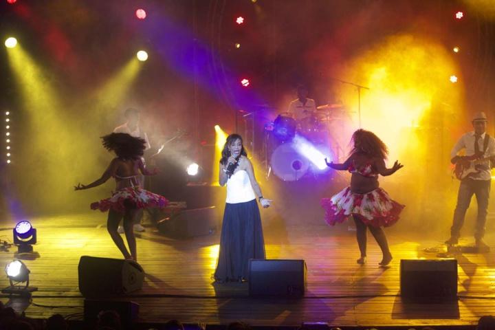 La Fiesta mauricienne a fêté ses 10 ans!
