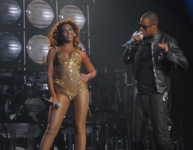 Jay-Z et Beyoncé : un gros orage est passé