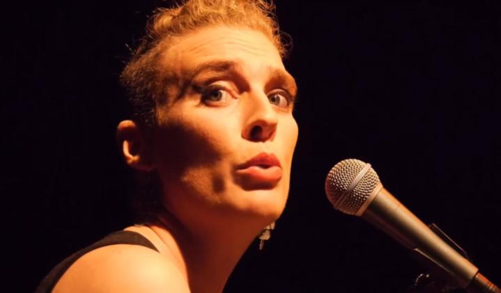 Barbara Weldens meurt électrocutée en plein concert