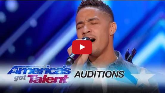 America's Got Talent : le beau et talentueux candidat médecin est mort