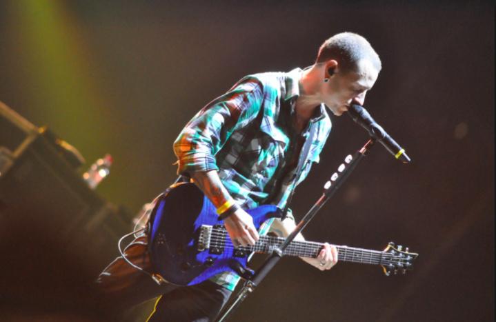 Chester Bennington, le chanteur de Linkin Park s'est suicidé