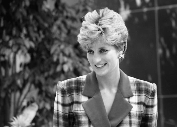Lady Diana : le documentaire qui fait scandale