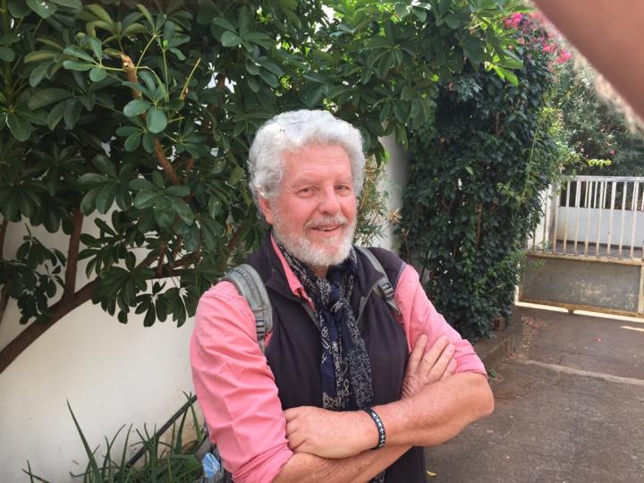Guy Pignolet, le Réunionnais qui veut photographier la face cachée de la lune