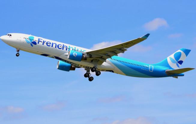 French Blue: Retards en cascade sur La Réunion