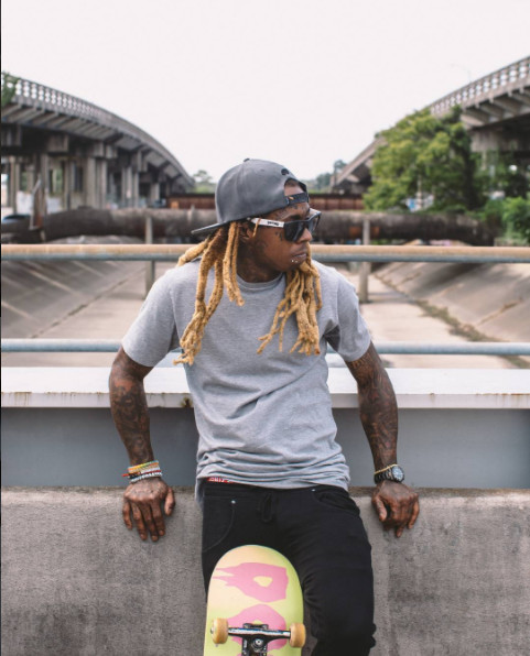 Lil Wayne : 2 heures 30 de retard à son concert