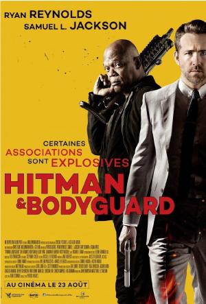 [JEU] La sortie du mercredi : HITMAN & BODYGUARD