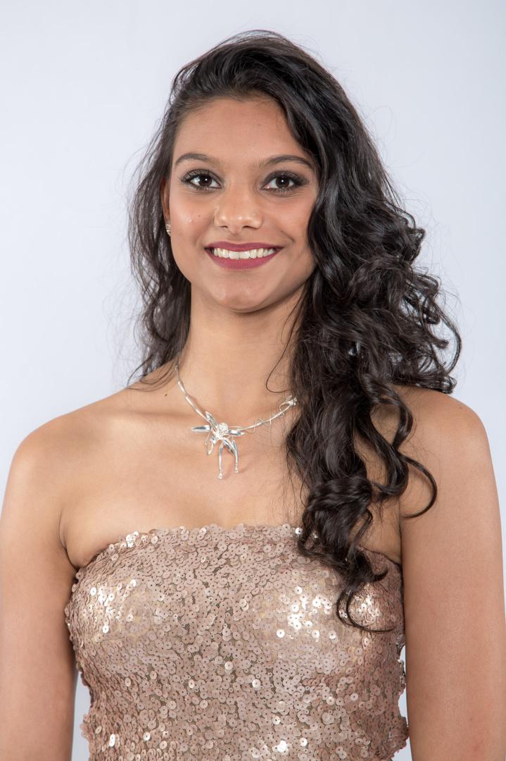 Tessa Cocotier, 19 ans, 1,77m - Saint Benoît