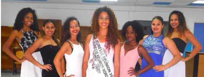 Six candidates en lice pour l'élection de Miss Montagne 2017