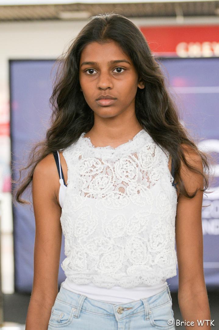 Premier casting Elite Model Look Reunion Island : beaucoup de monde !