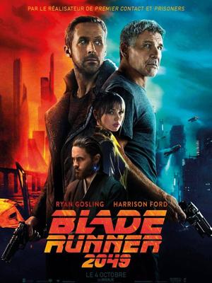 [JEU] La sortie du mercredi : Blade Runner 2048