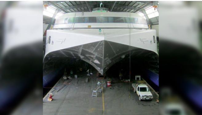 Facebook / Cruise Line Océan Indien