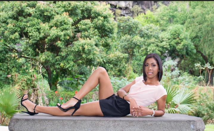 Sarah Cambona : actrice, maman et fonctionnaire