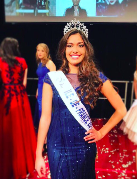 Miss Ile-De-France