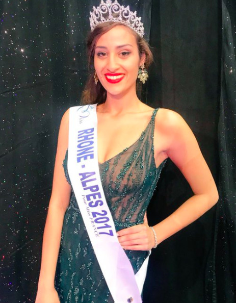 Miss Rhone-Alpes