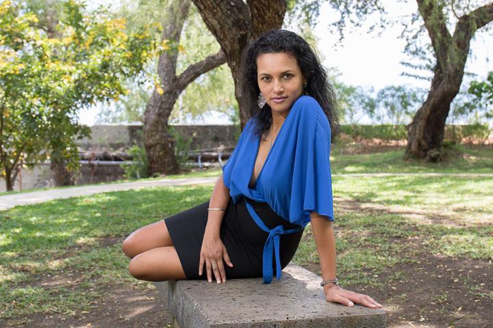 Isabelle Edja : simplicité et sensations fortes