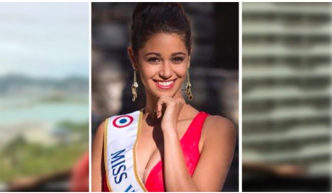 La Réunionnaise Aurore Kichenin qualifiée pour la finale de Miss Monde