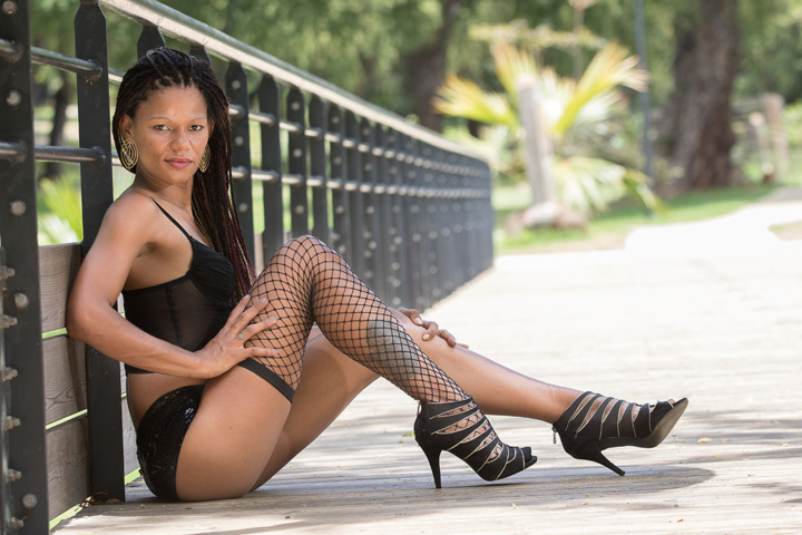 Lisa Mola : la gogo danseuse au delà des préjugés