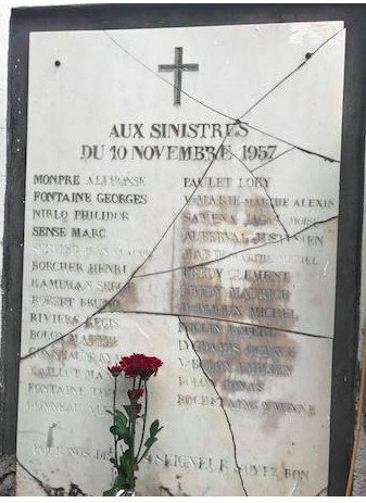 60 ans déjà : l'un des pires accidents que La Réunion ait connu