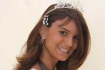 Miss Plaines des Cafres 2010