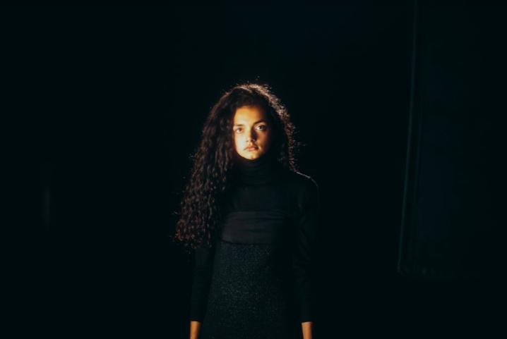 Kiana l'atout de La Réunion à la finale Elite Model Look