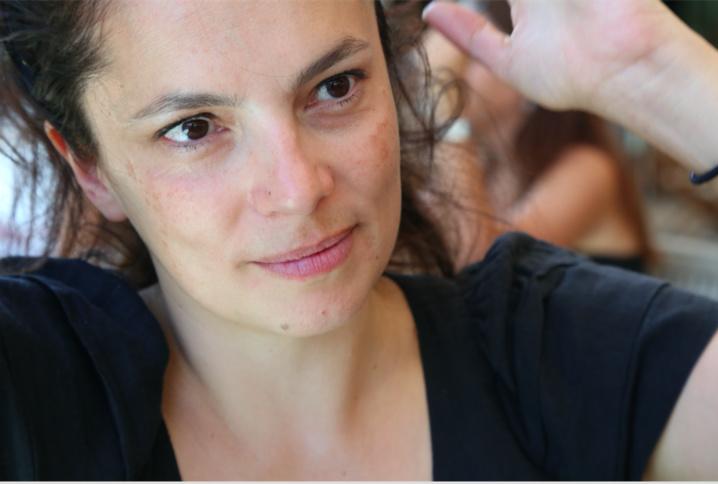 Vérane Frédiani à la recherche des femmes chefs