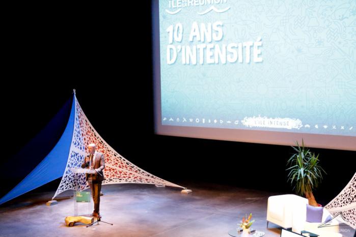 Les 10 ans de l'IRT en images