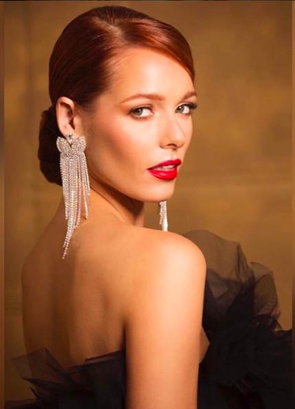 Maëva Coucke : une superbe Miss France 2018