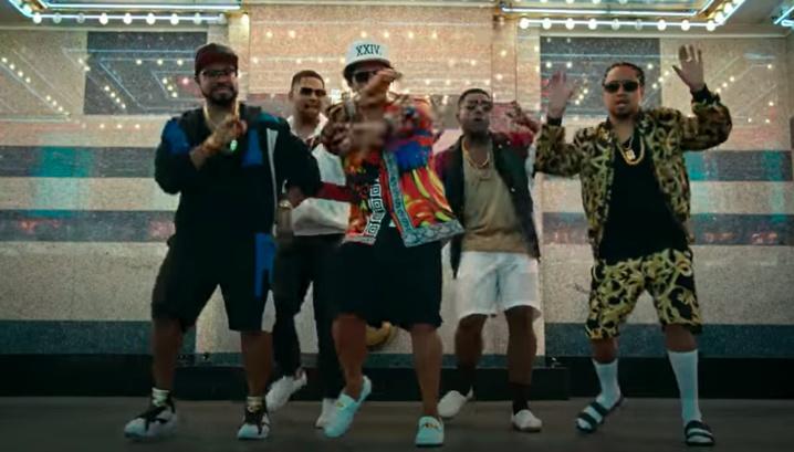 Grammy Awards 2018 : Bruno Mars et Kendrick Lamar raflent tout !