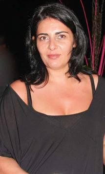 Victoria Da Silva, directrice Elite France