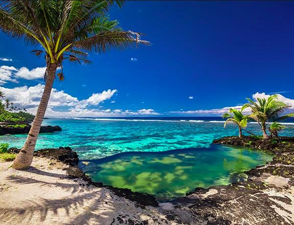 Gita, cyclone de force 5, menace les îles Tonga