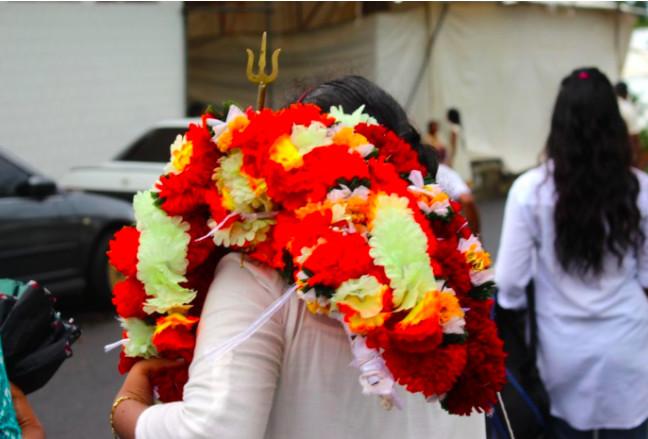 Le pèlerinage de Maha Shivaratree : Un moment de recueillement mais aussi une fête