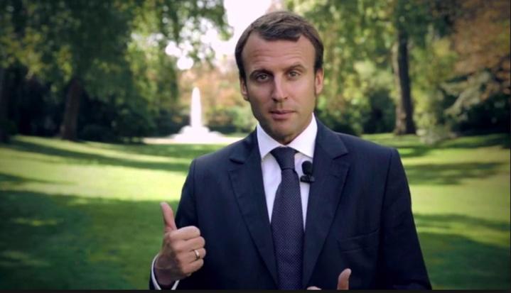 Et si Macron venait en aide aux enfants de Johnny...