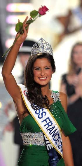 Miss Réunion 2010, Les castings démarrent