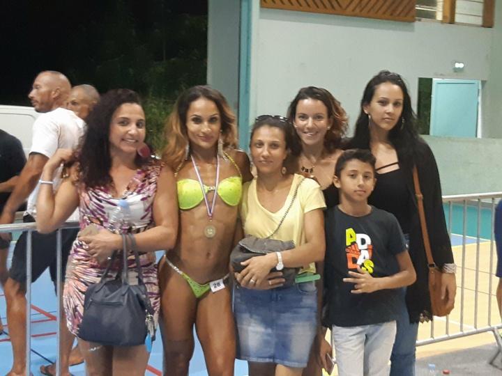 Audrey Damour : combattre la maladie en lançant un défi à son corps