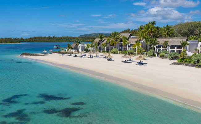 Le tarif Mauricien au Shangri-La's Le Touessrock pour les Réunionnais