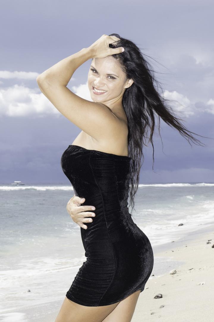 Emmanuelle Ablancourt : sa nouvelle passion le bikini fitness