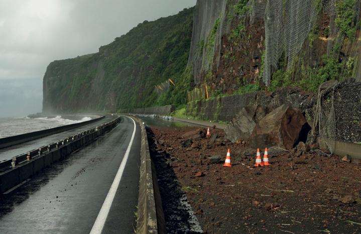 Des chantiers routiers pour sécuriser les axes stratégiques