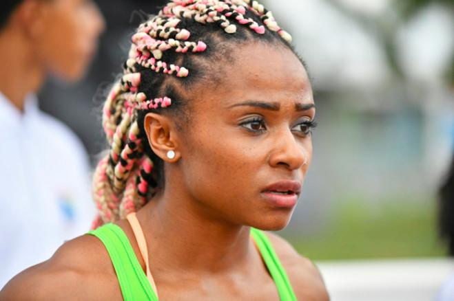 Meeting d'athlétisme de Saint-Denis : retour en images