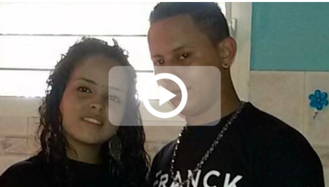 Jeunes mariés emportés par une coulée de boue: Les témoignages