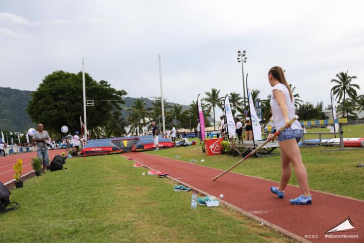 Retour en images : Meeting national d'athlétisme