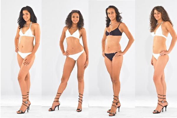 Miss Réunion 2010 : Finale en vue