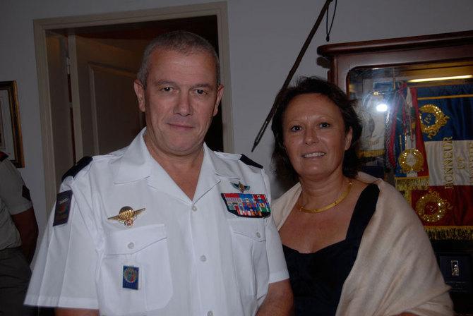 Général Jean-Marc Nebout