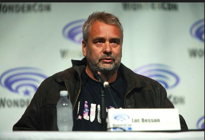 Luc Besson : une plainte pour viol vient d'être déposée