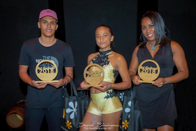 La Réunion a d'incroyables talents : Art'Gadiamb