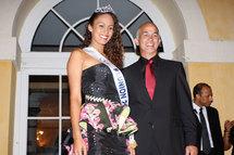 Soirée Miss Réunion 2010