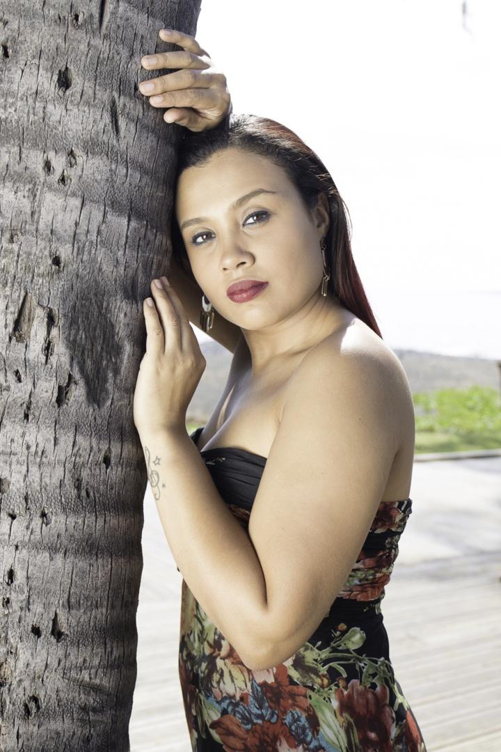 Aurore Boidin, une maman qui assume les changements de son corps