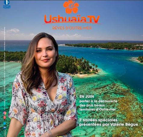 Valérie Bègue : guide de choc pour îles paradisiaques