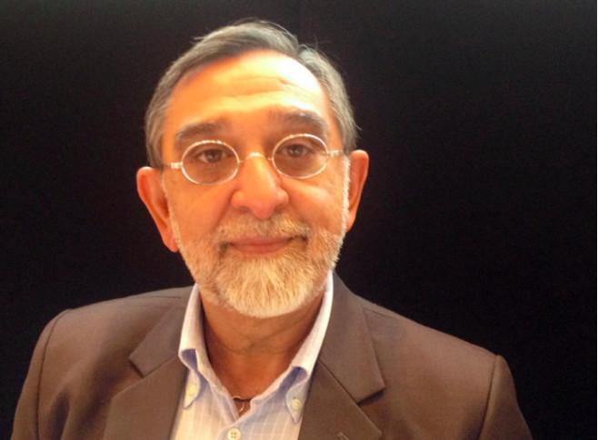 Gora Patel nommé directeur de Réunion 1ère