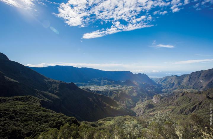 Cilaos, une destination remarquable