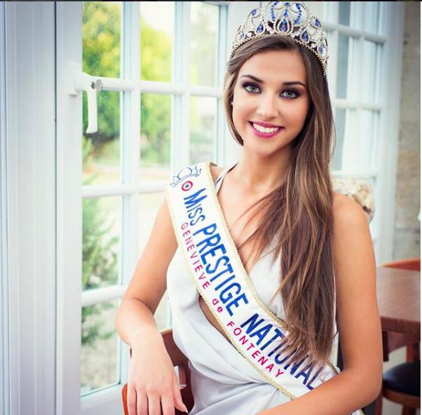 Miss Prestige National 2015 interpellée pour détention de stupéfiants